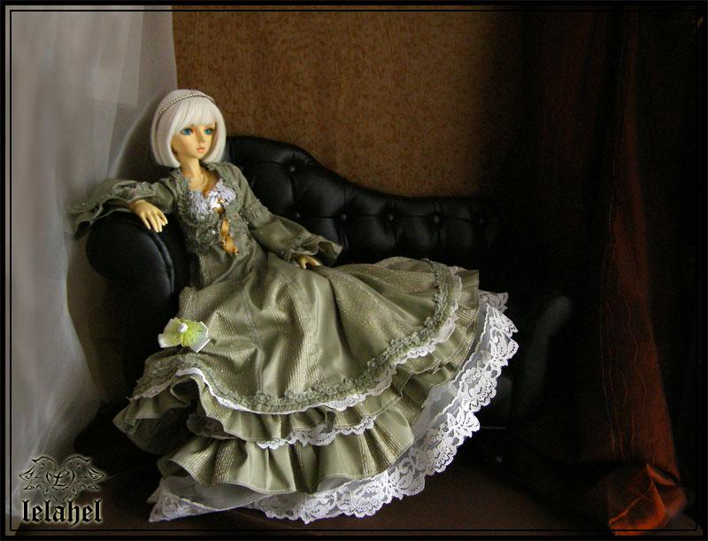 Lelahel - my dress by Lelahel-Clothes