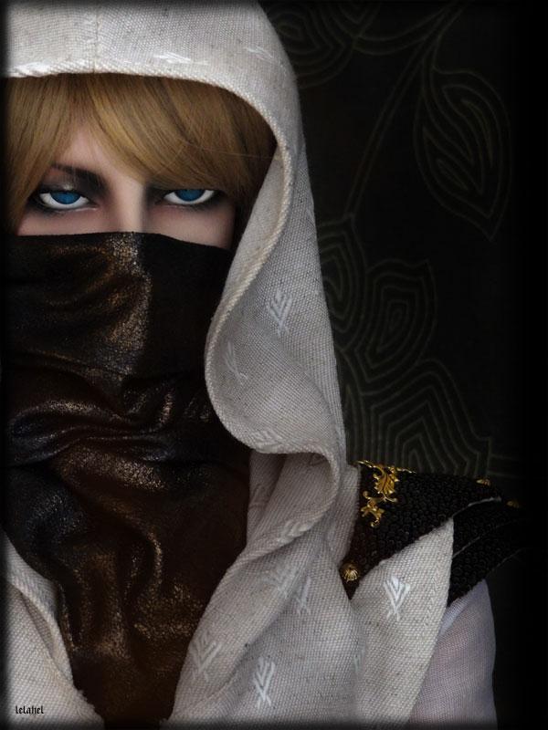 Avalheitnir likes hoods by Lelahel-Clothes