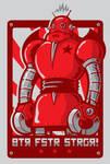 ROBOTIC PROPAGANDA