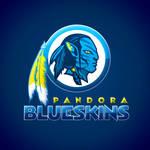 Pandora Blueskins