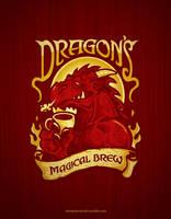Dragon's Brew by Winter-artwork