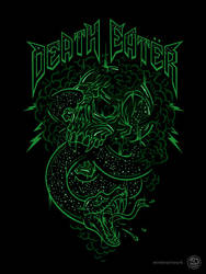 Death Rock by Winter-artwork