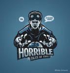Horrible Evil