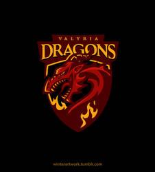 Go Team Targaryen