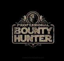 Professional Bounty Hunter by Winter-artwork