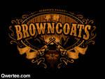 BrownCoats black version