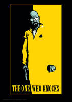 The One Who Knocks by Winter-artwork