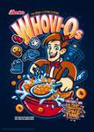 Whovi-Os cereal