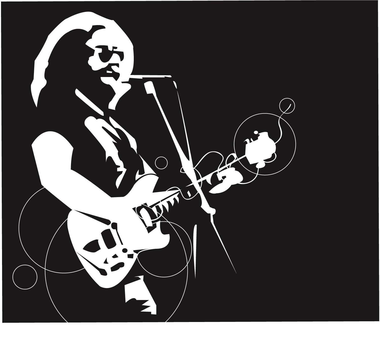 Jerry Garcia Wallpaper 41826