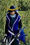 Date Masamune - dokuganryuu