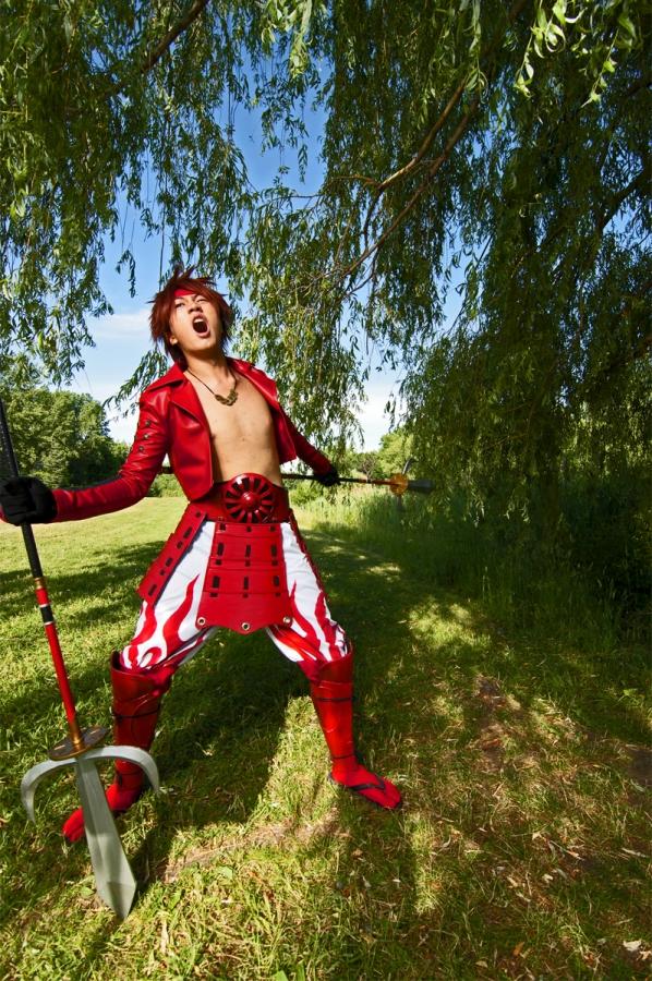 Sanada Yukimura - OYAAAAAKAAAATAAA SAAAAMAAAAAA!!! by Tmmeh