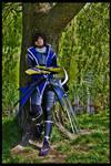 Date Masamune - smug dragon