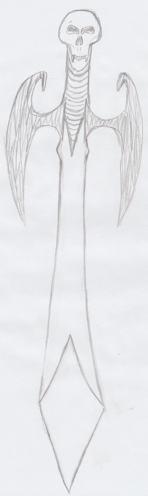 0007 - sword by Apkx