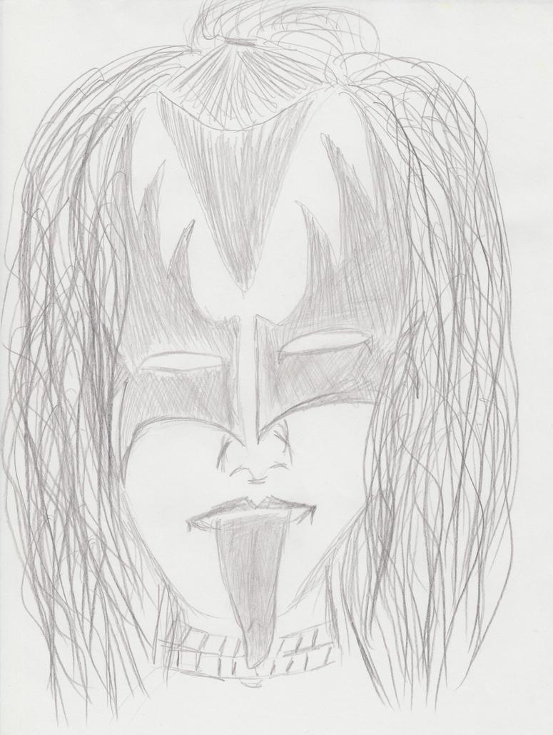 KISS - The Demon by Apkx