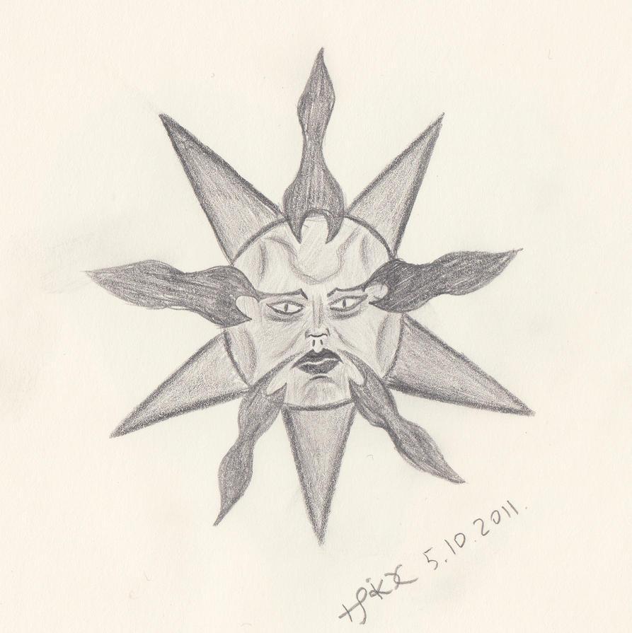 025 - Sun by Apkx