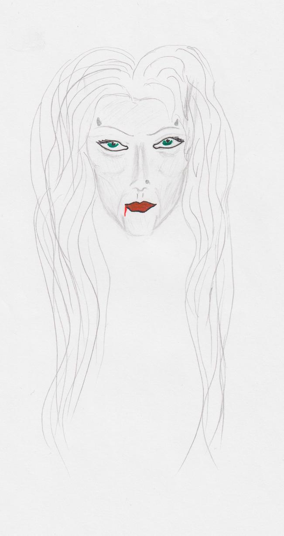 03 - Satanetka - Face by Apkx