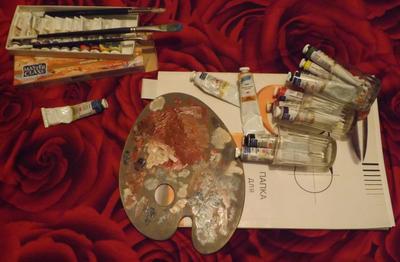 Art tools by Apkx