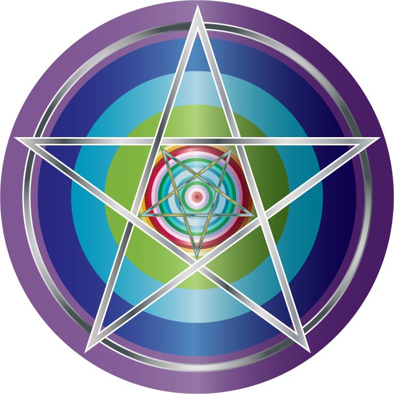 pentagramma by Apkx
