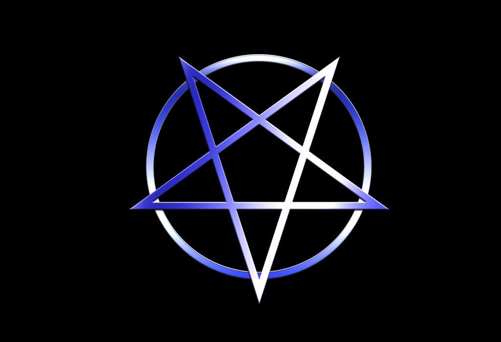 blackFlag pentagram by Apkx