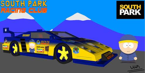 South Park Brimmy Car Wallpaper