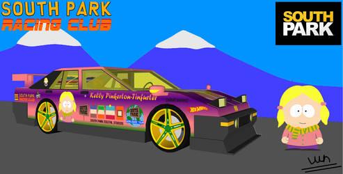 South Park Kelly Pinkerton-Tinfurter Car Wallpaper