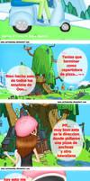 FioLee Mi Dulce Secreto Capitulo 2 parte 1 by CartoonCoby