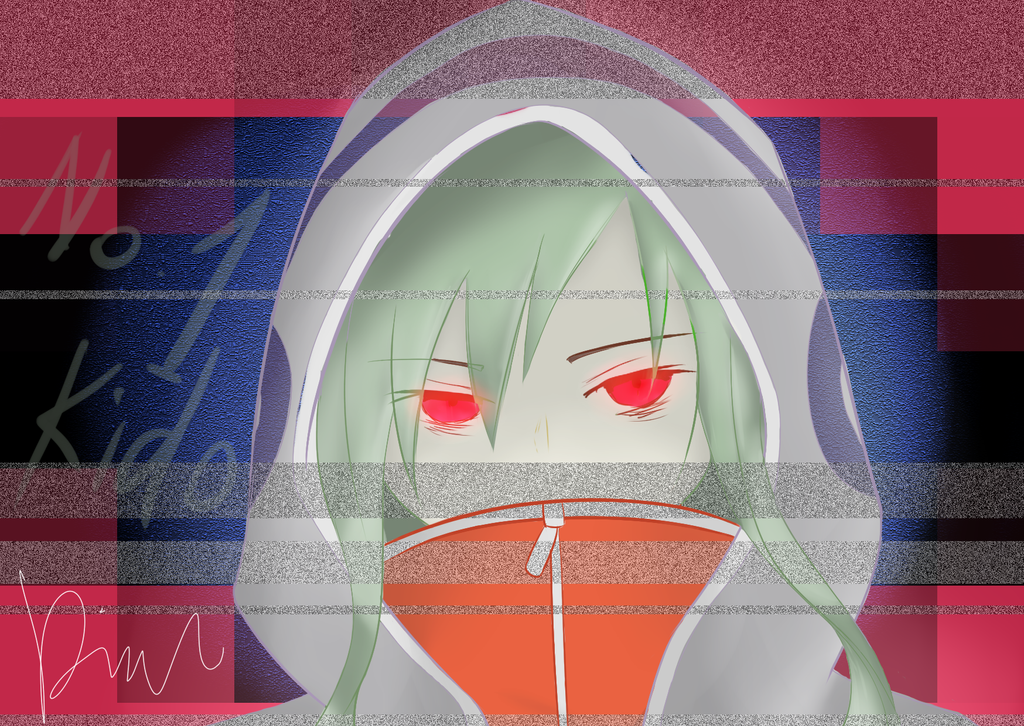Kido Tsubomi-Concealing by RimaMoonBlade