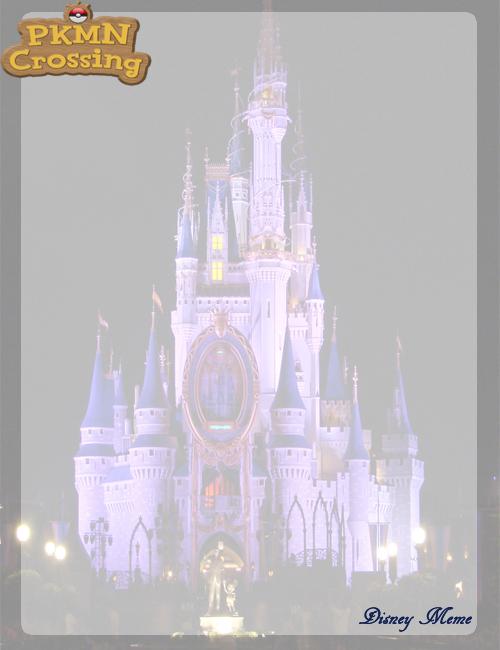 PKMNC: Disney Meme! by AmberLepu