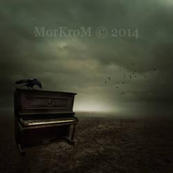Eternal music by MorKroM