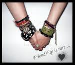Friendship..