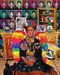 'Frida la Vida'