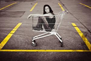 Parking lot: Drift by DmitryElizarov