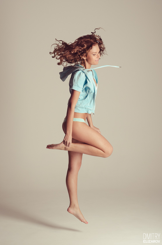 Jump by DmitryElizarov