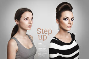 Step up by DmitryElizarov