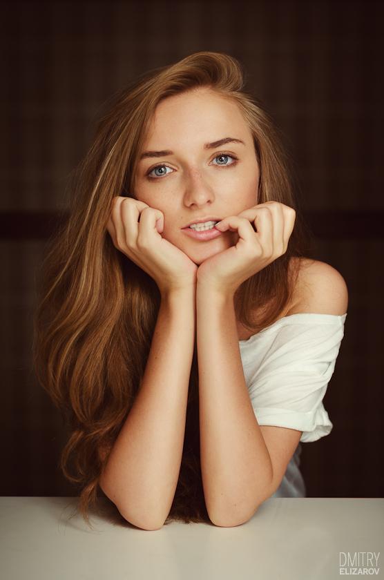 Lena #3 by DmitryElizarov
