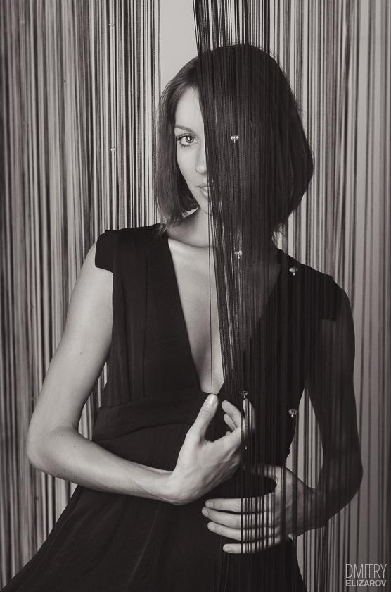 Shadow personality by DmitryElizarov