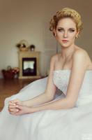 Bride Kristina #2 by DmitryElizarov