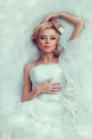 Bride Annie #4 by DmitryElizarov