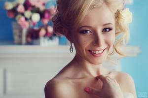 Bride Annie #1 by DmitryElizarov