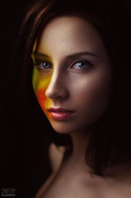 Raider by DmitryElizarov