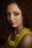 Yana #3 by DmitryElizarov