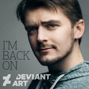 DmitryElizarov's Profile Picture