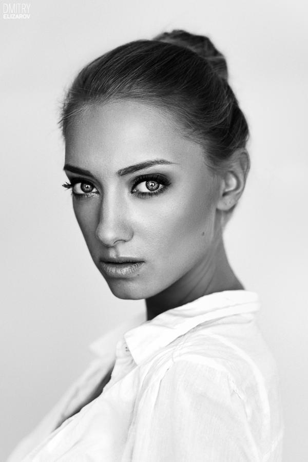 Anna Ioannova by DmitryElizarov