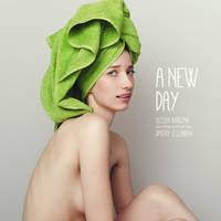 A new day #1 by DmitryElizarov