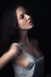 Evening guest #1 by DmitryElizarov