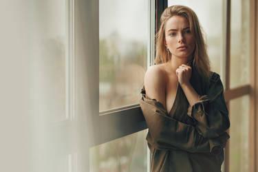 Maria Lisovaya