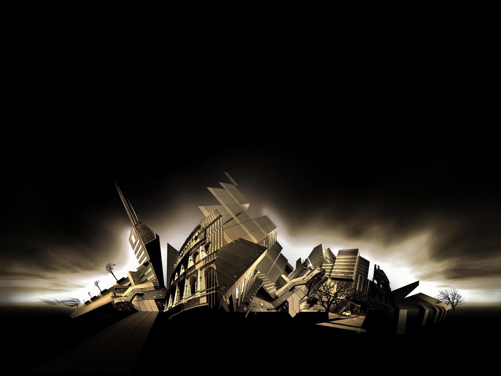 apocalypse by geipeg