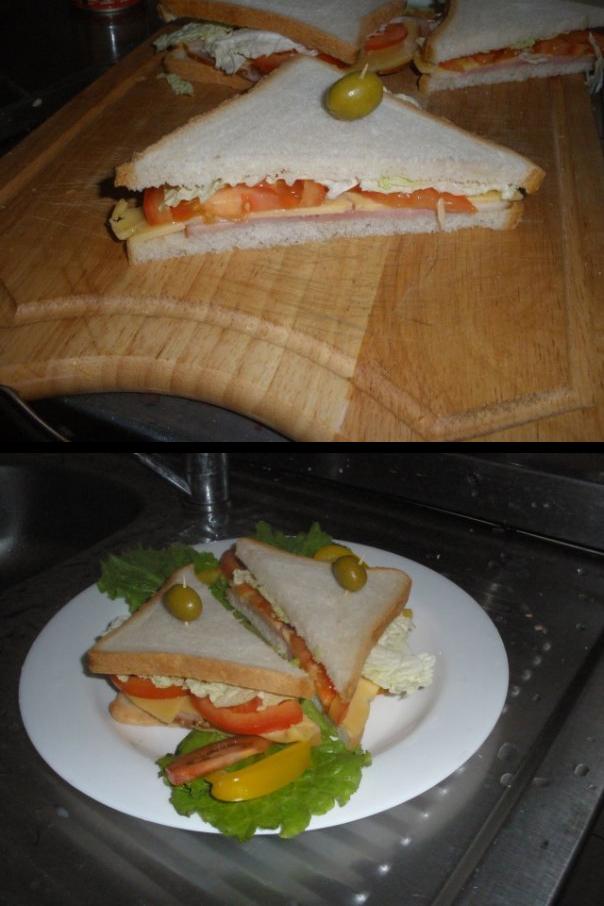 Team Fortress 2 Sandwich By Clazzico On Deviantart