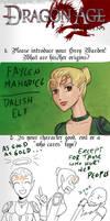 Dragon Age Meme by bukittyan