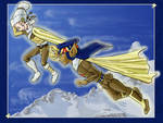 EQ: Come Fly with Me